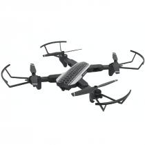 DRONE NEW SHARK CAMERA FULL HD FPV 80 METROS DE DISTANCIA 20 MINUTOS ES328 - 1
