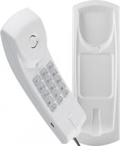 TELEFONE GÔNDOLA COLOR TC 20 CINZA ARTICO FUNÇÕES FLASH, TOM E REDISCAR - TECLADO LUMINOSO 4090400 - 1