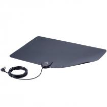 ANTENA DIGITAL HDTV CABO 2,5M SLIM DTV-250 - 1