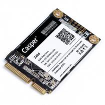 SSD MSATA CASPER 128GB ZST-SSDM05-Z400-128 - 1