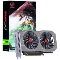 PLACA DE VIDEO NVIDIA GEFORCE GTX 750 2GB GDDR5 128 BITS DUAL-FAN - FULL SIZE - PA750DR5128DF - 1