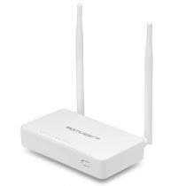 ROTEADOR 300 MBPS 2 ANTENAS IPV6 RE707 - 1