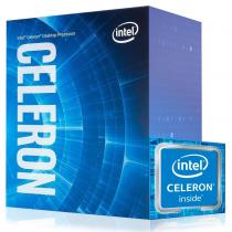 PROCESSADOR INTEL CELERON G5905, CACHE 4MB, 3.5GHZ, 2 NÚCLEOS, 2 THREADS, LGA 1200, GRAFICOS UHD 610 - BX80701G5905 - 1