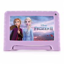 """TABLET MULTILASER FROZEN WIFI 32GB TELA 7"""" ANDROID 11 GO EDITION COM CONTROLE PARENTAL NB370 - 1"""