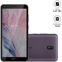 SMARTPHONE C01 PLUS 1+32GB ROXO NK041 - 1