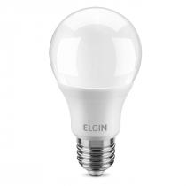 LAMPADA BULBO LED A60 9W BIVOLT 6500K BRANCA FRIA - 1