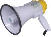MEGAFONE NT200 COM GRAVAÇÃO 12 SEGUNDOS 0562 - ALCANCE MÁXIMO DE ATÉ 600 METROS - 1