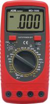 MULTÍMETRO DIGITAL MD-1500 - 1