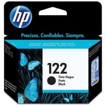 CARTUCHO HP 122 JATO DE TINTA PRETO CH561HB - 1