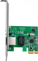 PLACA DE REDE 10/100/1000 PCI-E 1LAN TG-3468 - 1