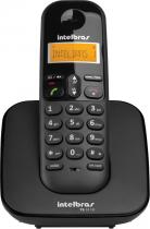 TELEFONE SEM FIO COM IDENTIFICADOR DE CHAMADAS TS3110 PRETO 4123110 - 1