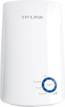 REPETIDOR WIRELESS 2.4GHZ N 300MBPS COM 2 ANTENAS INTERNA TL-WA850RE - 1