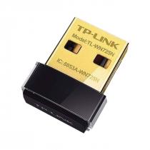 ADAPTADOR USB WIRELESS NANO N 150MBPS TL-WN725N - 1