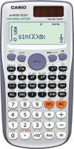 CALCULADORA CIENTIFICA 12 DIGITOS FX-991ESPLUS-SC4DH PRATA, 417 FUNCOES VISOR NATURAL 4 LINHAS