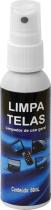 CLEAN LIMPA TELAS 60ML