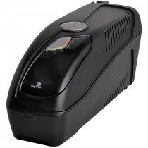 NOBREAK EASY PRO SENOIDAL USB 1200VA PRETO ENTRADA 115/127/220V SAIDA 115V 4162 - 1