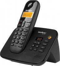 TELEFONE SEM FIO DIGITAL C/ SECRETÁRIA ELETRÔNICA TS 3130 PRETO 4123130 - 1