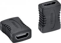 EMENDA HDMI FEMEA X HDMI FEMEA A2HF