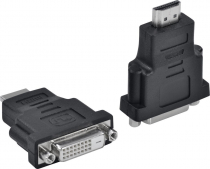 ADAPTADOR HDMI MACHO X DVI FEMEA ADVIF-H