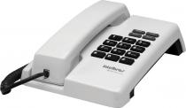 TELEFONE TC50 PREMIUM BRANCO FUNÇÃO FLASH, REDIAL, PAUSE E MUTE 4080085 - 1
