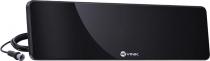 ANTENA INTERNA DIGITAL FULL HD AMPLIFICADA UHF/VHF/HDTV HDS30A