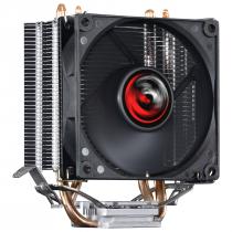 COOLER PARA PROCESSADOR KZ1 (INTEL/AMD) TDP 95W -  80MM - ACZK180 - 1