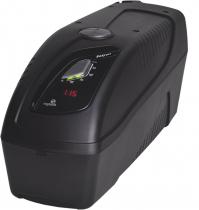 NOBREAK EASY JET 1600VA CBU USB BLACK ENTRADA TRIVOLT SAIDA 115V 4221 - 1