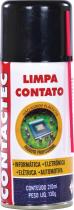 LIMPA CONTATO CONTACTEC 130G/210ML - 1