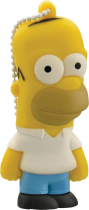 PEN DRIVE SIMPSONS HOMER 8GB PD070 - 1