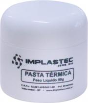 PASTA TÉRMICA POTE COM 50G