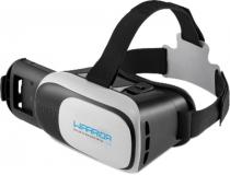 ÓCULOS 3D REALIDADE VIRTUAL EFEITOS 3D IMERSÃO 360° JS080 - 1