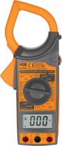 ALICATE AMPERIMETRO DIGITAL AC CAT III AD-9900
