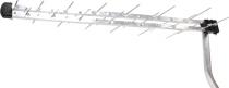 ANTENA DIGITAL HDTV UHF LOG 28 ELEMENTOS 20DBI