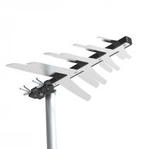 ANTENA DIGITAL EXTERNA UHF HDTV 6100 - 1