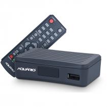 CONVERSOR GRAVADOR DIGITAL TV DTV-4000S - 1