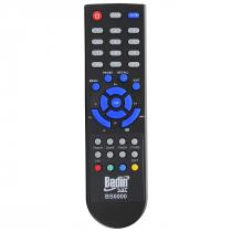 CONTROLE RECEPTOR BEDIN BS6000 INTELIGENTE - 1