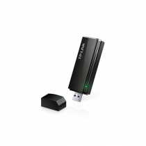 ADAPTADOR USB WIRELESS AC1300 DUAL BAND ARCHER T4U