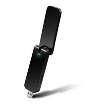ADAPTADOR USB WIRELESS AC1300 DUAL BAND ARCHER T4U - 1