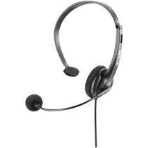 HEADSET PARA TELEFONE RJ9 F02-1NSRJ - 1