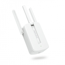 REPETIDOR DE SINAL WIRELESS 300MBPS C/ 3 ANTENAS MW300RE - 1