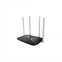 ROTEADOR WIRELESS AC1200 DUAL BAND AC12 - 1