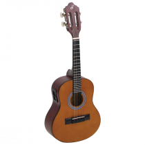 CAVACO ELETROACUSTICO CS 14 EP NS, COM EQUALIZADOR, NATURAL SATIN