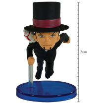 FIGURE ONE PIECE - ROB LUCCI - HISTORY RELAY 20TH WCF REF.26628/26634 - 1