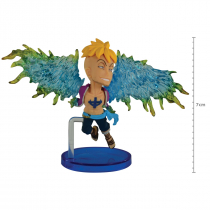 FIGURE ONE PIECE - MARCO - 20TH WCF REF.27099/27107 - 1