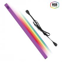 TIRA DE LED MAGNETICA UNIVERSAL COM RGB - MCA-U000R-CLS000 (PACK 1 UNIDADE)