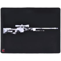 MOUSE PAD FPS SNIPER - ESTILO SPEED - 500X400MM - FS50X40