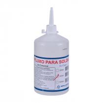 FLUXO PARA SOLDA NO CLEAN 500ML