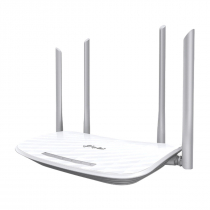 ROTEADOR WIRELESS GIGABIT 10/100/1000 DUAL BAND 2.4/5GHZ AC1200 ARCHER C5W - 1