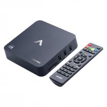 RECEPTOR SMART TV BOX 4K ANDROID VERSÃO 7.1.2 NOUGAT STV-2000 - 1