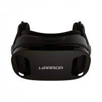 OCULOS 3D WARRIOR VR GAME COM FONE DE OUVIDO EMBUTIDO REALIDADE VIRTUAL JS086 - 1